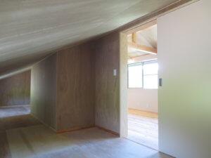 自然素材にこだわったコンパクトな家|S邸_サンプル画像05